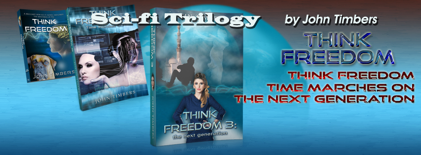 Think Freedom Trilogy