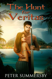 The Hunt For Veritas by Peter Summersby